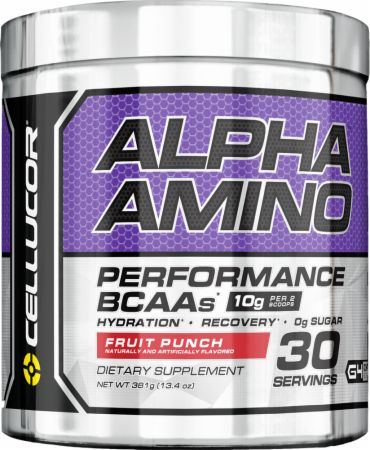 A Well-Rounded Blend for a Well-Rounded Physique!
