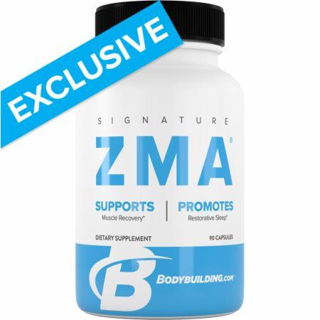 Magnesium plus Zinc = ZMA