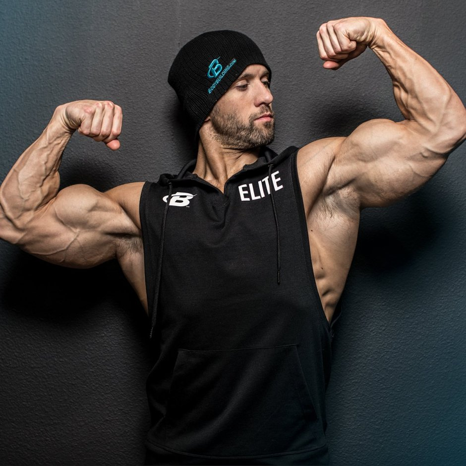 Next-Level Arm Training in Three Workouts a Week