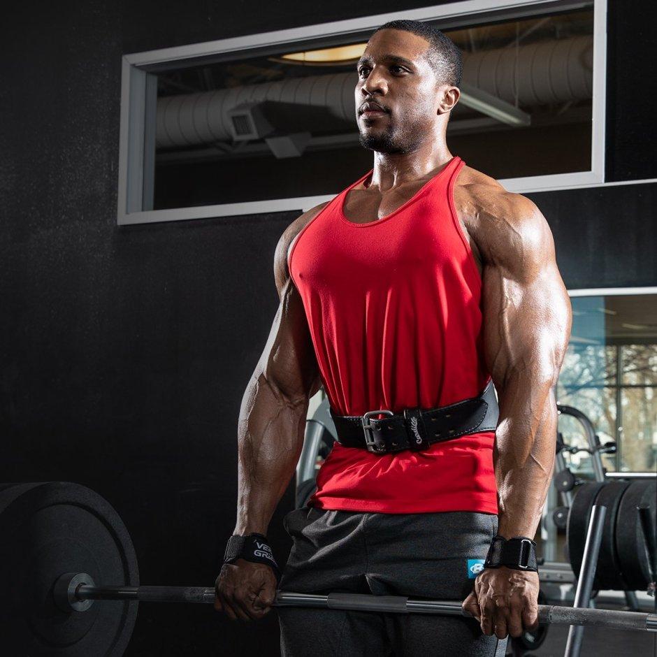 Cut Carbs, Build Muscle!