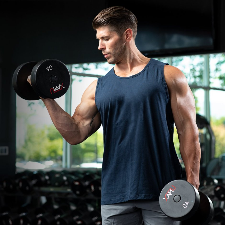 Old-School Training for Gains