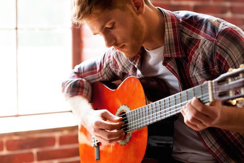Matthew West's Secret To Writing Lyrics You Can Feel