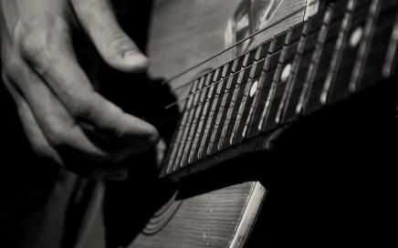 Guitar - songwriting