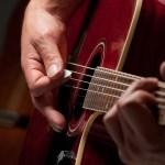 Guitarist - Songwriter