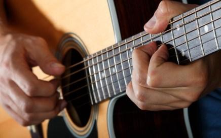 Songwriter-Guitarist