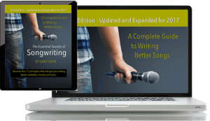 """""""The Essential Secrets of Songwriting"""" - 4th ed."""