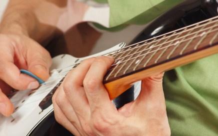 Guitar - chords - songwriter