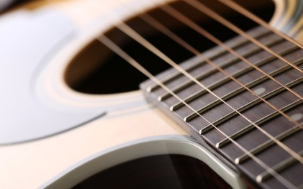 Classical guitar - songwriting