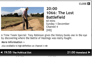 Time Team television show
