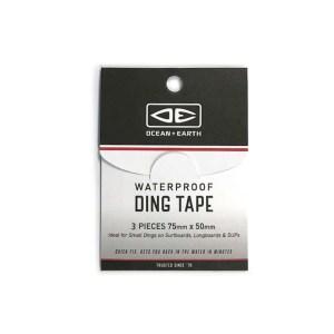 Ocean Earth Waterproof Ding Tape