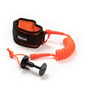 Roam Leash Bodyboard Bicep