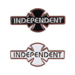 Pin Independent O.G.B.C