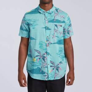 Camisa Billabong Sundays Floral