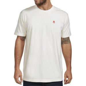 T-Shirt Nixon Sparrow