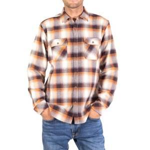 Hurley Santa Cruz HVWT Flannel
