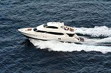 secret to success yacht