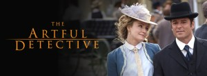 The Artful Detective Murdoch Mysteries