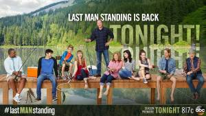Last Man Standing canceled but Season 6 is on Hulu