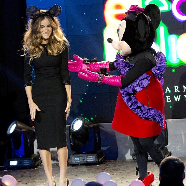 Lanvin and Minnie Mouse for 20th Anniversary ♥