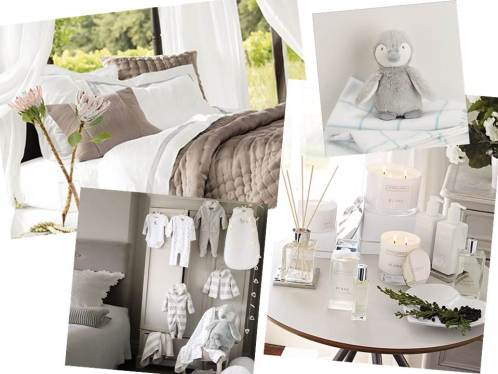 The White Company ♥ Exclusive Promotion