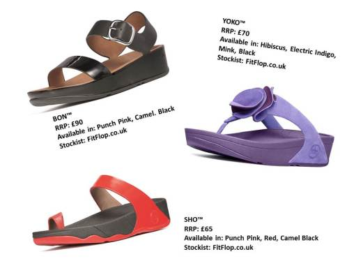 Maternity Style ♥ Get Chic and Comfy with Fitflop