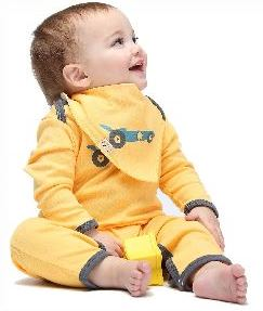 Baby Style ♥ Funky Giraffe Review and Giveaway!