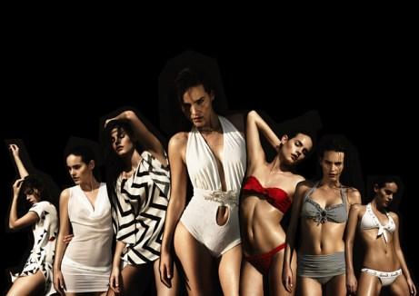 SUMARIE ♥ Chic and Fabulous Swimwear Range