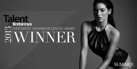 SUMARIE ♥ Chic and Fabulous Swimwear Range
