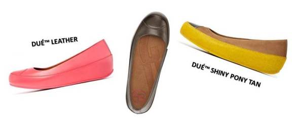 The New 'It' Styles by FitFlop