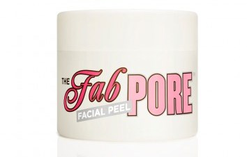 The Soap & Glory Fab Pore Review ♥