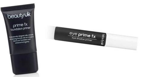 Beauty UK's Prime FX Range Review ♥