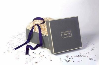 Baby Box Gift Ideas ♥