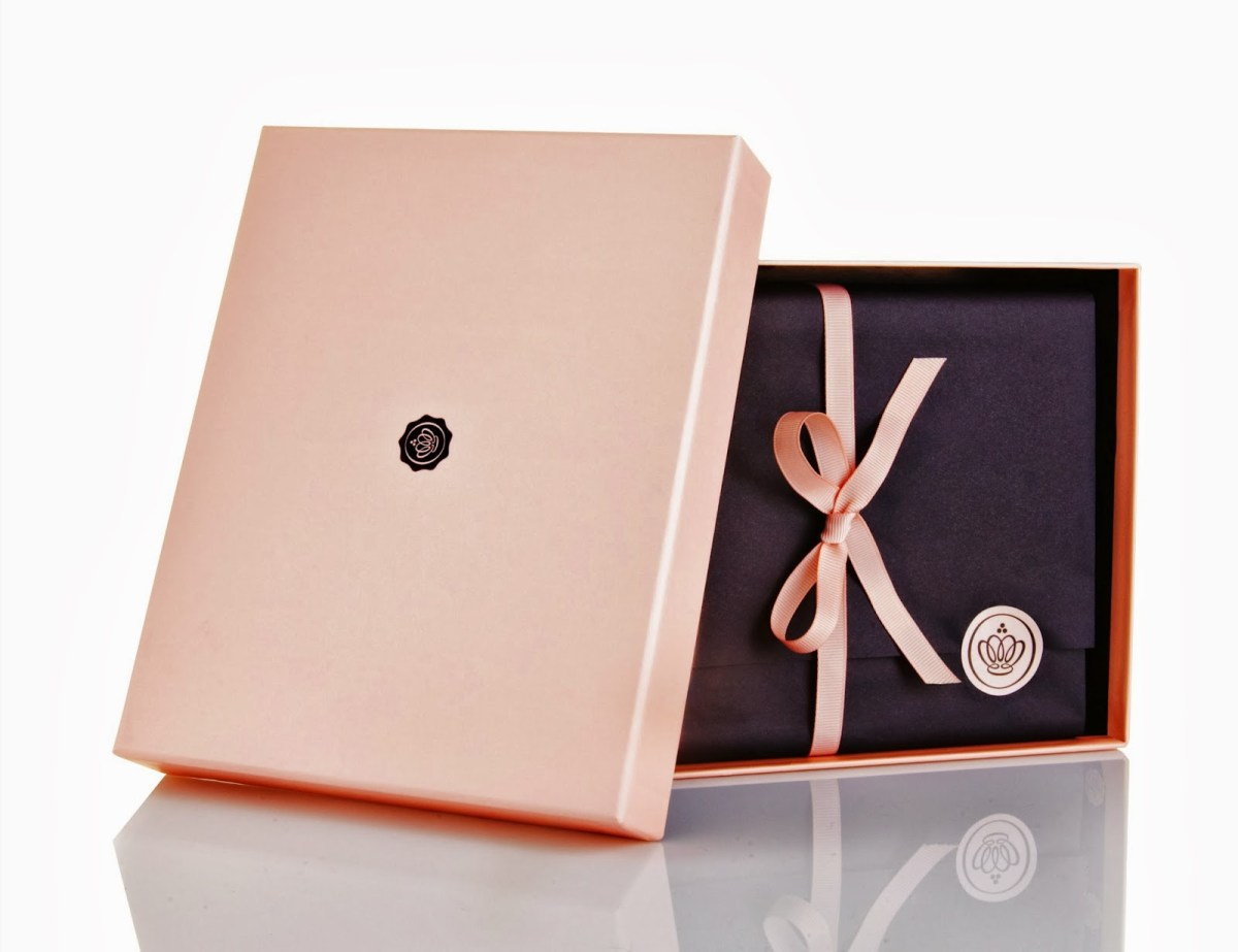 The Glossy Wishlist ♥ Glossybox Review