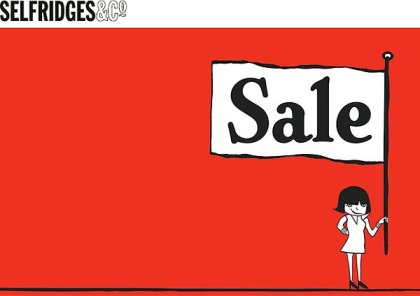 selfridges-sale