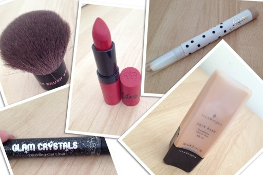 December Beauty Favourites ♥