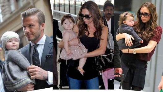 Harper Beckham Style File2