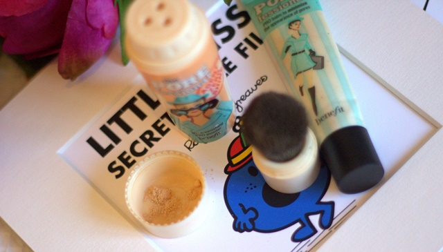 The Benefit POREfessional Review ♥