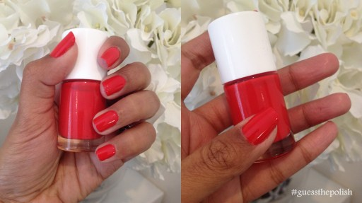 #guessthepolish and win ♥