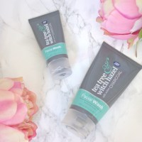 Boots Tea Tree & Witch Hazel Charcoal Collection Review
