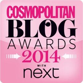 Cosmo Blog Awards