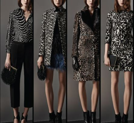 Top 10 New Season Picks ♥ Reiss