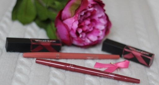 Think Pink with Smashbox Lip Products