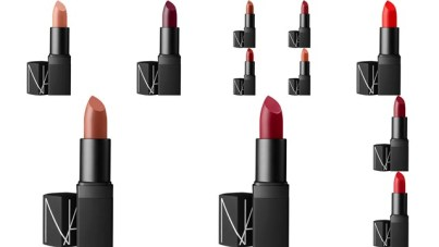 Best Dressed Lips with NARS + competition!