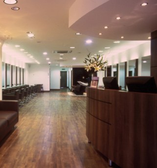HAIR SERIES WITH HOB SALONS ♥ Hatch End