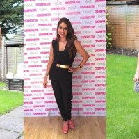 Cosmo Blog Awards ♥ My Outfit
