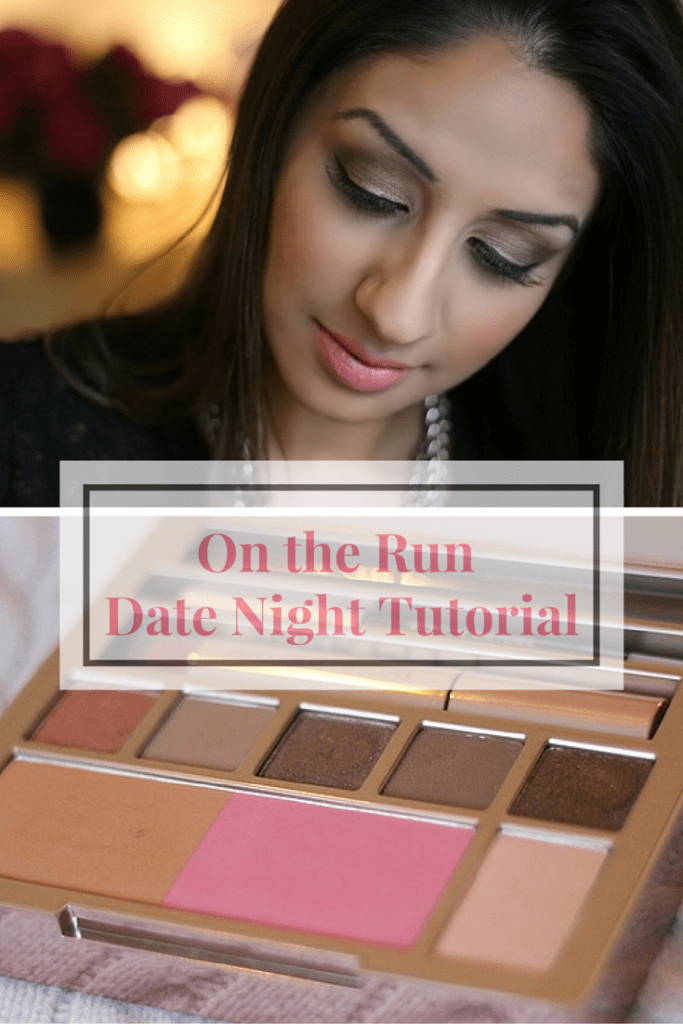 On The Run Date Night Tutorial and Review ♥