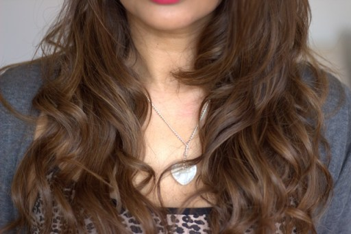 Hair Tutorial: Soft Waves