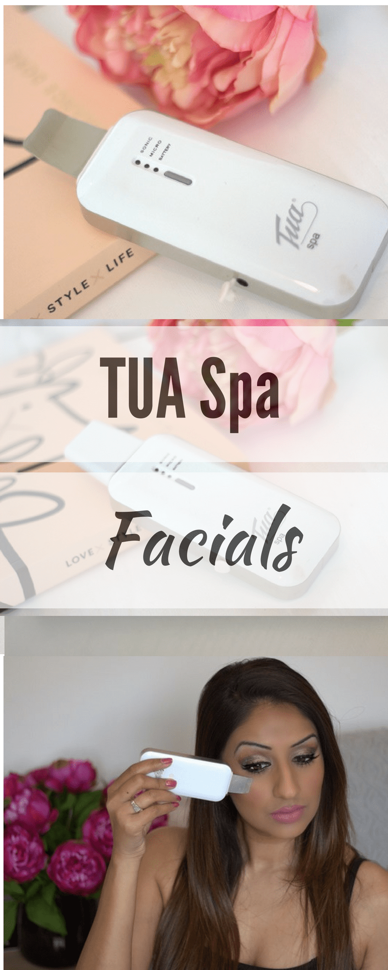 The Tua Spa Review ♥