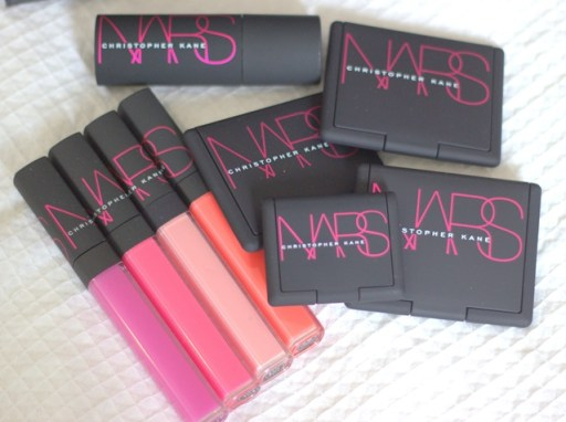 NARS x Christopher Kane Collection
