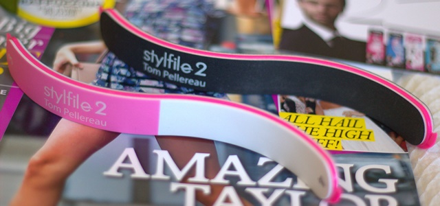 Addicted to Stylfile ♥